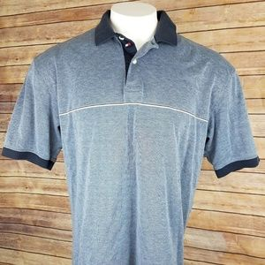 Tommy Hilfiger Golf Polo Short Sleeve Shirt